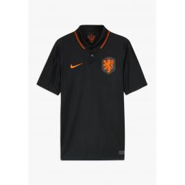 Camiseta Holanda Stadium Segunda Equipación 2020-2021 Niño