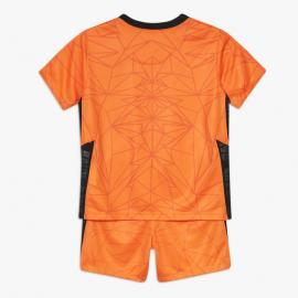 Camiseta De Países Bajos Primera Equipación 2020/2021 Nino