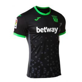 Camiseta Deportivo Leganés Segunda Equipación 2020/21