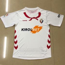 Camiseta Osasuna Que Homenajeará A Los Sanfermines
