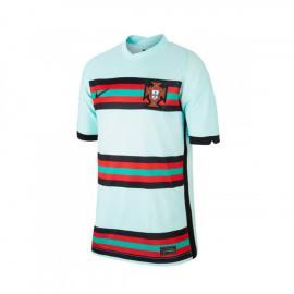 Camiseta Portugal Stadium Segunda Equipación 2020-2021 Niño