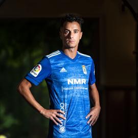 Camiseta Real Oviedo Primera Equipación 2020/21