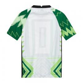 Camiseta Stadium de la Primera equipación del Nigeria 2020-21 - Niño