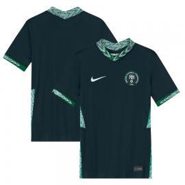 Camiseta Stadium de la Segunda equipación del Nigeria 2020-21 - Niño