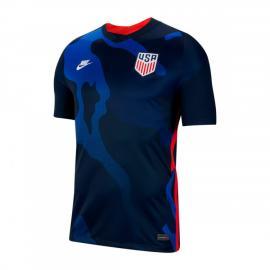 Camiseta USA Stadium Segunda Equipación 2020-2021 Niño
