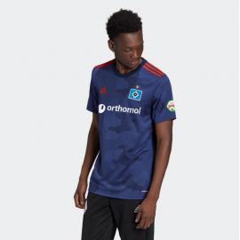 Camisetas Hamburger SV Segunda Equipacion 2020/2021