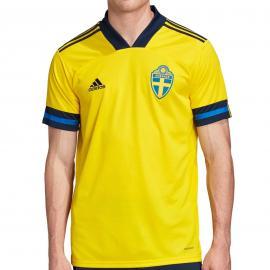 Camiseta Suecia 2019 2020