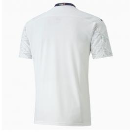 Camiseta Para nino 2.ª Equipación Italia