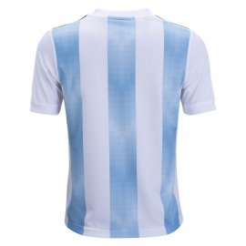 Camiseta Argentina 1ª Equipación 2018 Niños