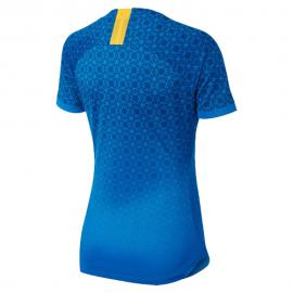 Camiseta Brasil 2ª Equipación 2019 Mujer