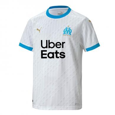 Camiseta 1a Olympique Marsella 2020 2021 Nino