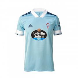 Camiseta Celta De Vigo PRIMERA Equipación 2020-2021 Niño