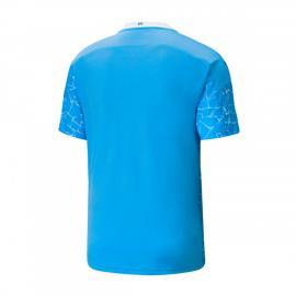 Camiseta Manchester City 1a Equipacion 2020/2021