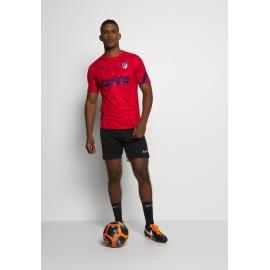 Camiseta de entrenamiento seco del Atlético de Madrid Pre-Match 2020-2021