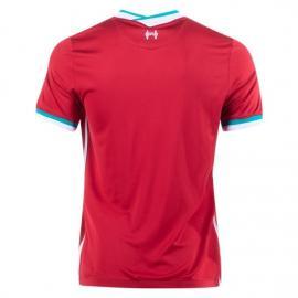 Camiseta del Liverpool 1º Equipación 2020 - 2021