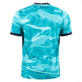 Camiseta Del Liverpool 2º Equipación 2020 - 2021
