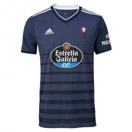 Camiseta Celta De Vigo 2ª Equipación 2020/20210