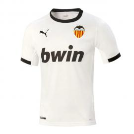 Camiseta Valencia 1ªEquipación 2020/21