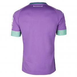 Camiseta Segunda Real Betis 2020/2021 Niño