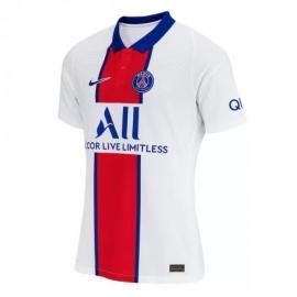 Camiseta 2a Equipación Paris Saint-Germain 2020-2021 Mujer