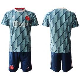 Camiseta Ajax De Ámsterdam 2ª Equipación 2020/2021