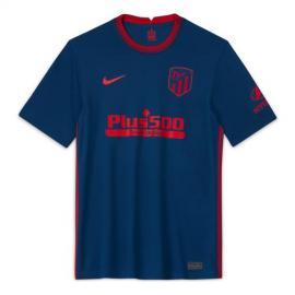 Camiseta Atlético De Madrid 2ª Equipación 2020/2021