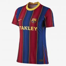 Camiseta Barcelona 1ª Equipación 2020/2021 Mujer