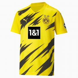 Camiseta Borussia Dortmund 1ª Equipación 2020/2021 Niño