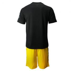 Camiseta Borussia Dortmund 2ª Equipación 2020/2021