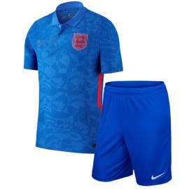 Camiseta Inglaterra 2ª Equipación 2020 Edición Copa De Europa