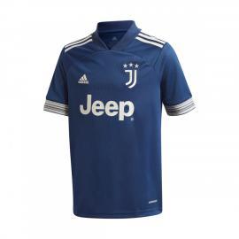 Camiseta Juventus Segunda Equipación 2020-2021 Niño