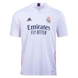 Camiseta Real Madrid 1ª Equipación 2020/2021