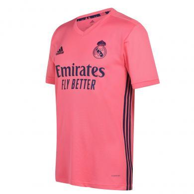 Camiseta Real Madrid 2ª Equipación 2020/2021