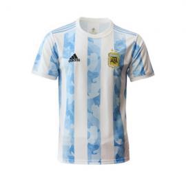 Camiseta de Argentina 2020-21