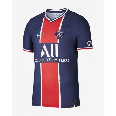 Camiseta de local del PSG 2020 - 2021