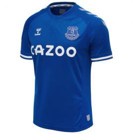 Camiseta 1a Equipación Everton 2020-2021
