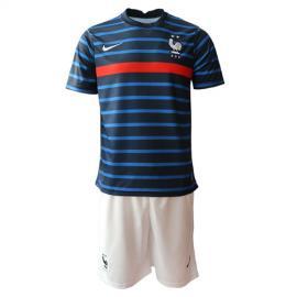 Primera Equipacion Camiseta Francia 2020/2021