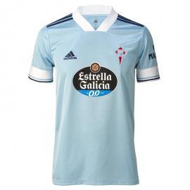 Camiseta Celta de Vigo 2020 2021