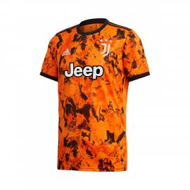 Camiseta Juventus 3ª Equipación 2020/2021