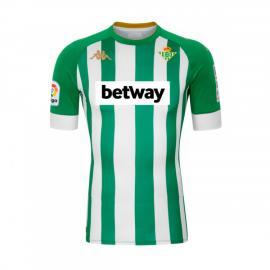 Camiseta Real Betis Balompié Primera Equipación Pro 2020-2021