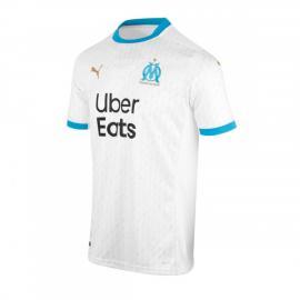 Camiseta Puma 1a Olympique Marsella 2020 2021