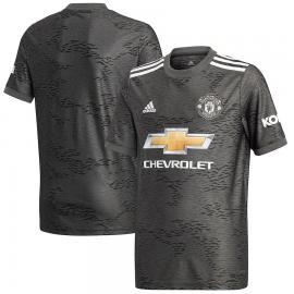 camiseta 2ª manchester united 2020/2021 Niño