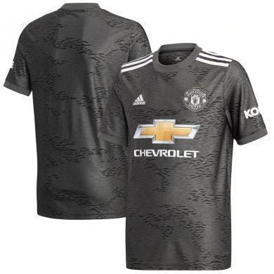Camiseta Manchester United 2ª Equipación 2020/2021
