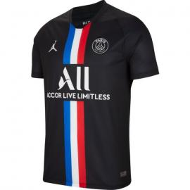 Camiseta PSG SS JSY Stadium 4th UCL 2019/2020
