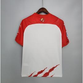 Camiseta Almería Primera Equipación 2021/2022
