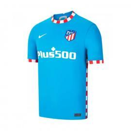 Camiseta Atlético De Madrid Tercera Equipación 2021/2022