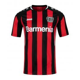 Camiseta Bayer 04 Leverkusen Primera Equipación 2021-2022