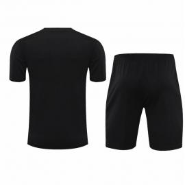 Camiseta Borussia Dortmund Portero 20-21 Negro