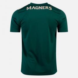Camiseta Celtic 2ª Equipación 2021/2022