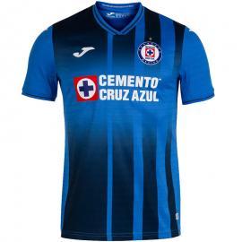 Camiseta Cruz Azul Primera Equipación 2021/2022